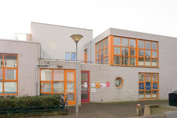 Sociaal Wijkteam Haarlem